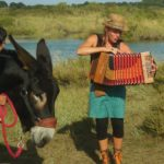 Quand l'accordéon raconte une histoire